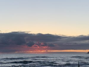 Kauai Sunrise by Marylee